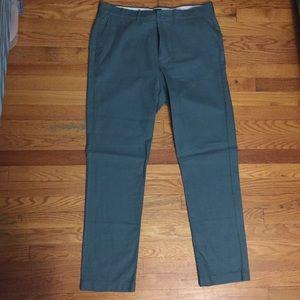 Men's J Crew Chino Pants